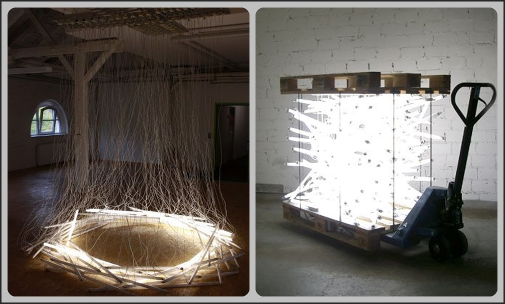 Molitor & Kuzmin, artistas visuales.