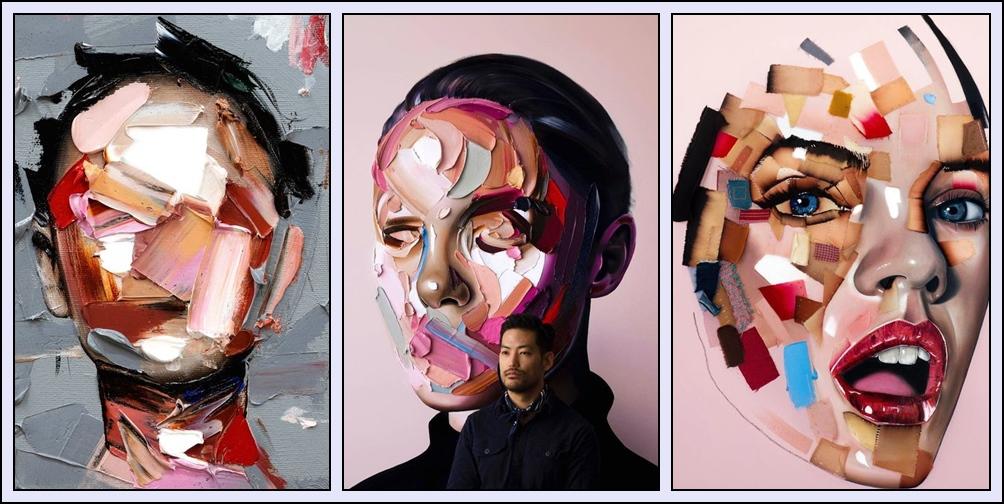 Joseph Lee Art – artista contemporáneo.