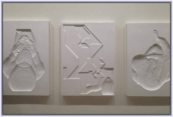 Exposicion_Galeria_Saatchi_Nazar_Biryk_Anallasa_Distancias_Imaginarias